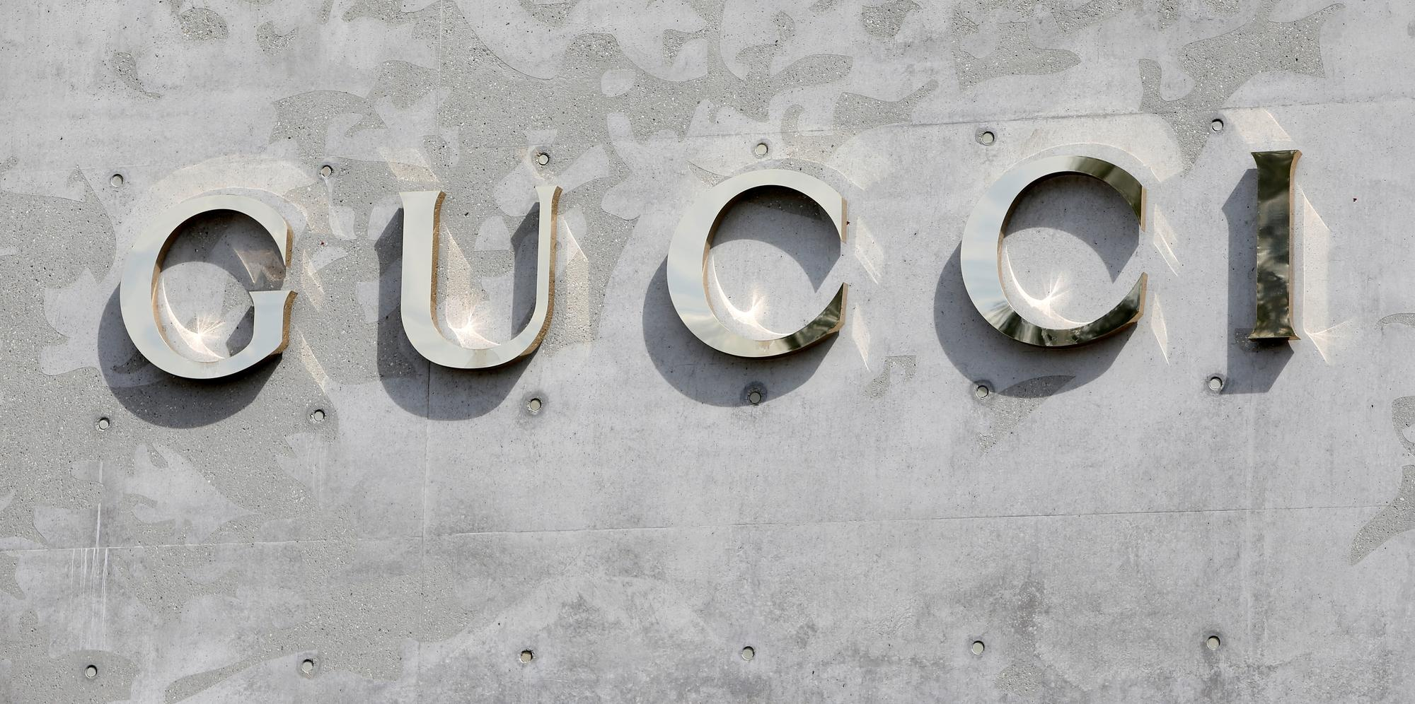 Gucci posts solid growth despite Hong Kong turmoil
