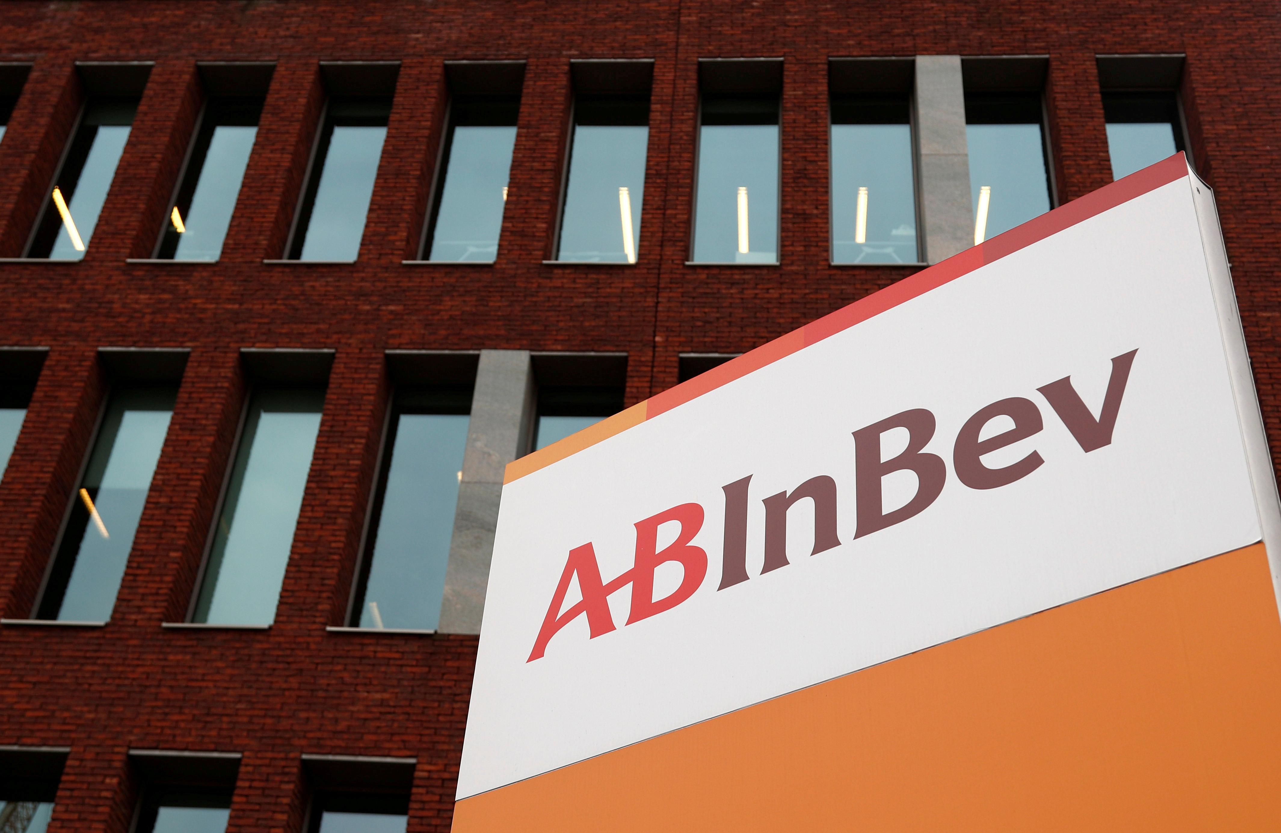 AB InBev loses $13 billion in value as beer drinking slows in...