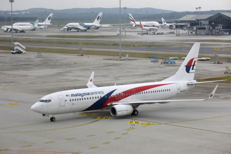 Qatar Airways, JAL among suitors for Malaysia Airlines: media