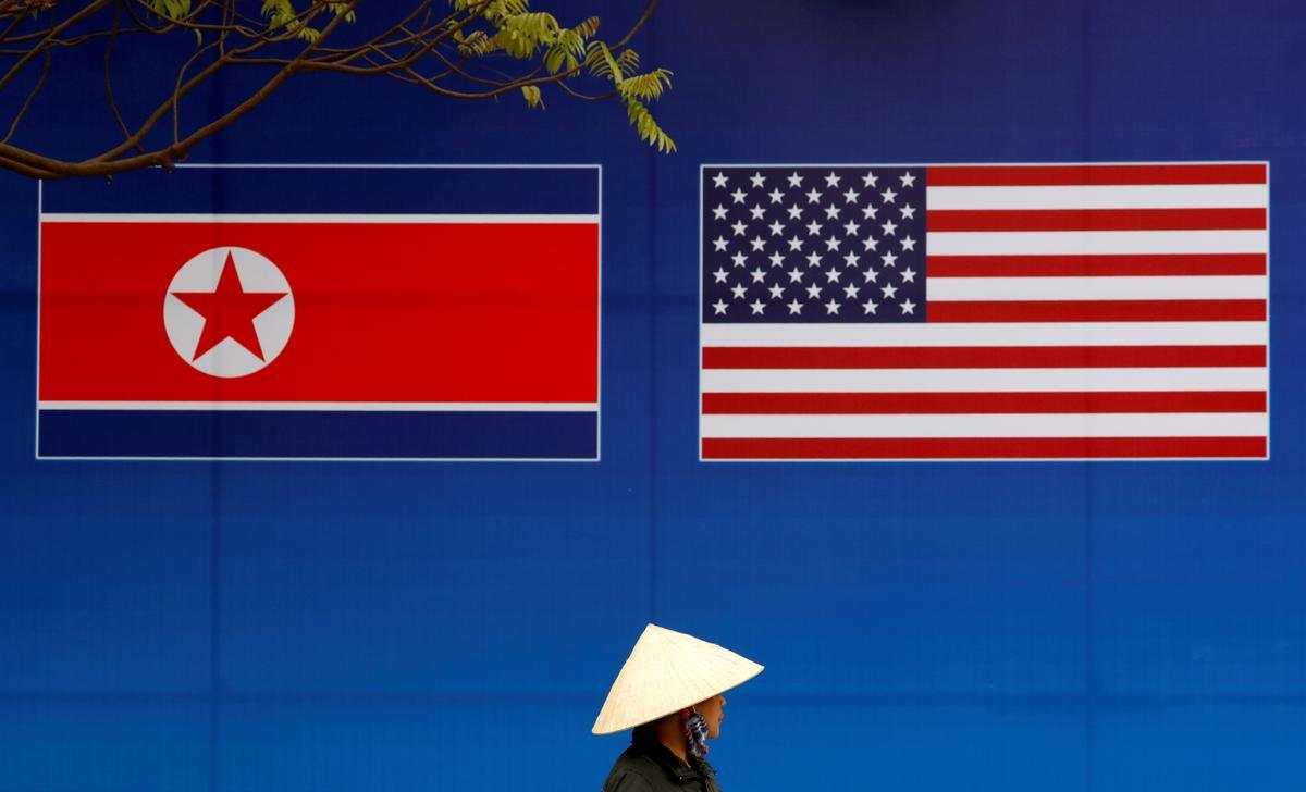 North Korea tells U.S. not to ignore year-end deadline on Trump-Kim...