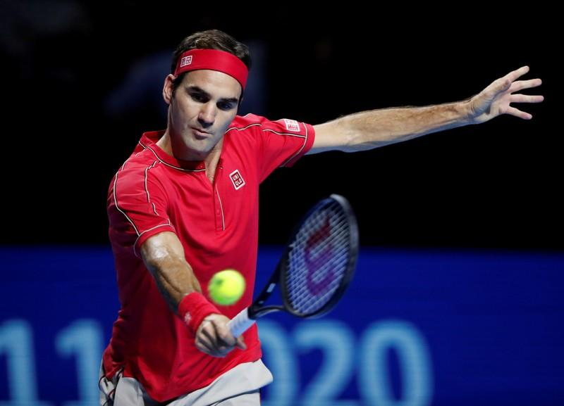 Tennis: Federer withdraws from Paris Masters