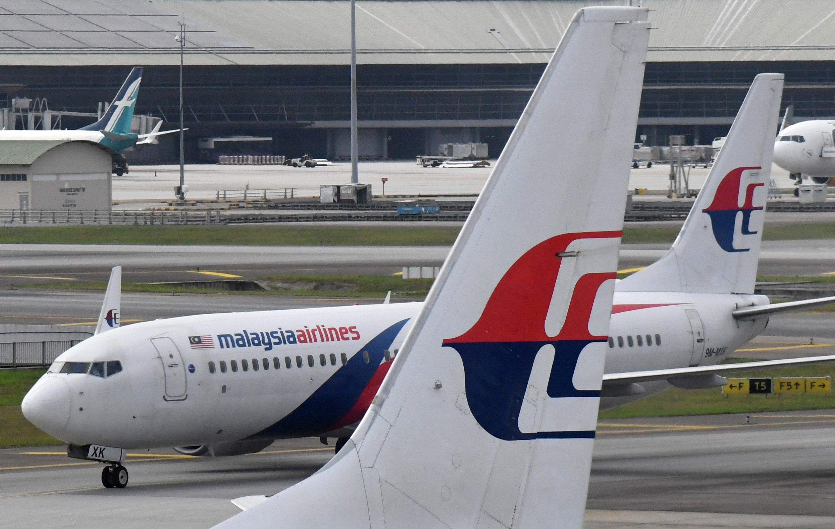 Singapore Airlines, Malaysia Airlines sign codeshare pact