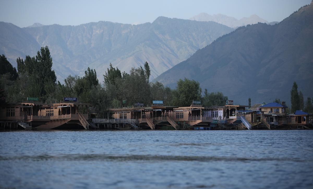 Explainer: India's Kashmir region set to lose autonomy, divided