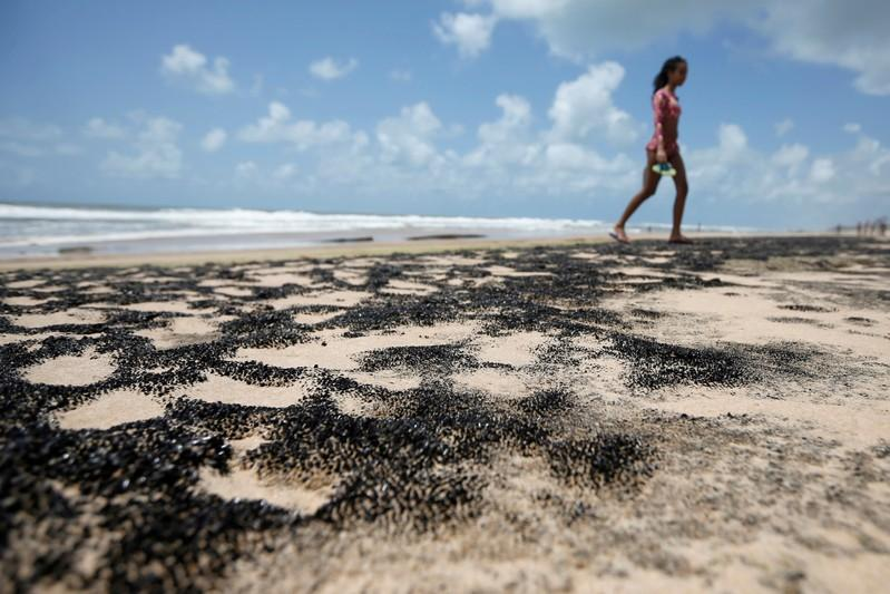 As Brazil's oil industry grows, environmentalists raise red flags