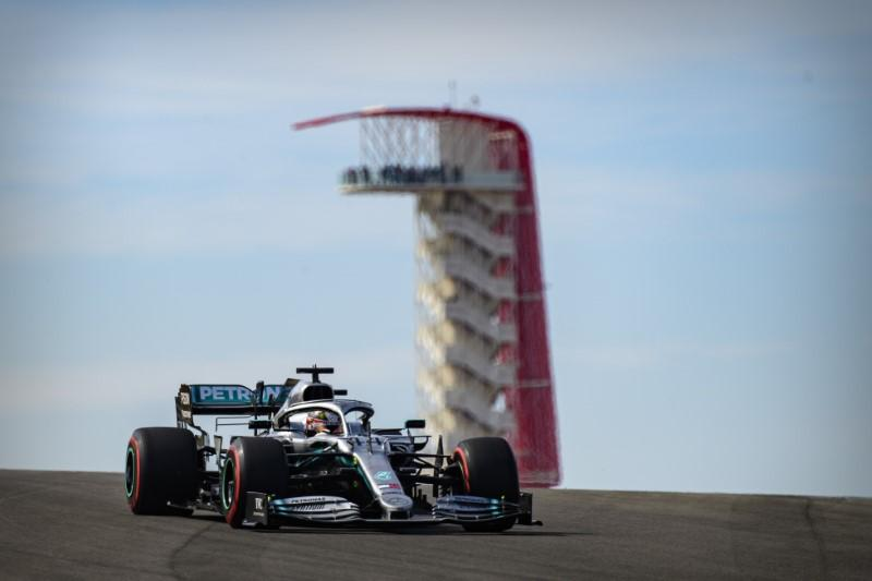 Hamilton not looking for miracles, but Bottas needs one