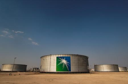 UPDATE 7-Saudi Aramco kick-starts what could be world's biggest IPO, offers scant details