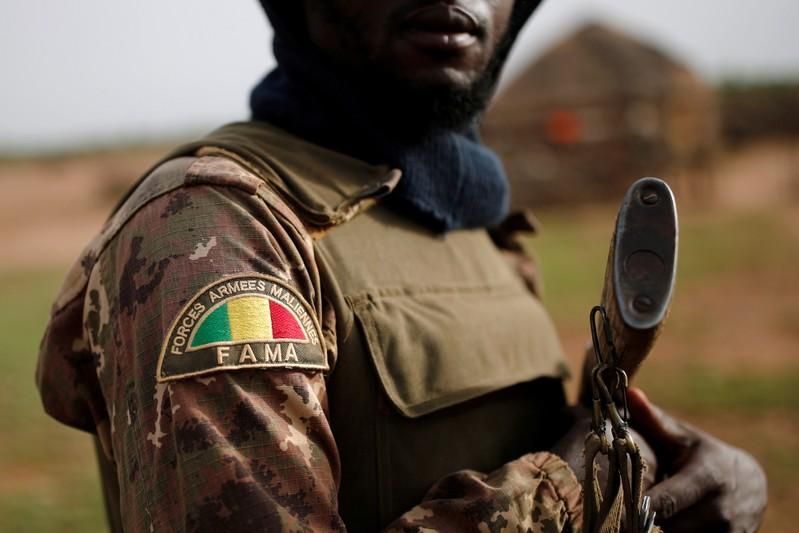 Will Mali be the Next Syria or Libya?