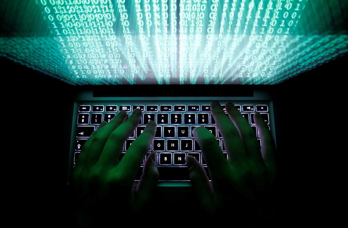 Cyber attack hits Spanish companies including radio network