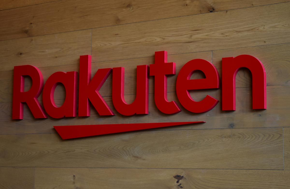 Rakuten quarterly profit almost wiped out as investment weighs,...