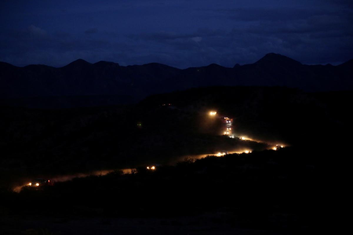 Mexican cartels 'worse than ISIS': massacre victims' kin urge U.S. help