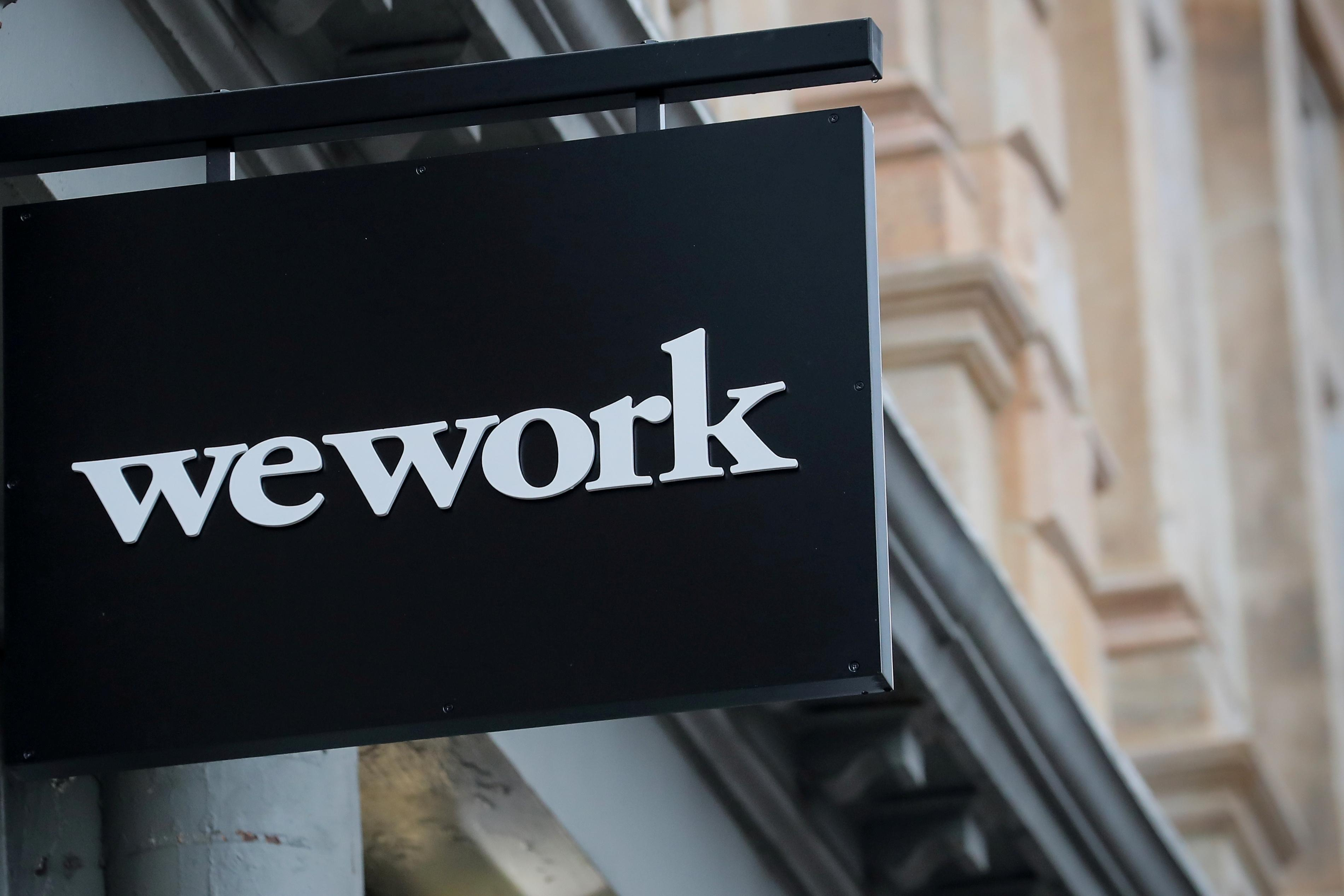 WeWork, ex-CEO Neumann, Softbank sued over botched IPO, plummeting...