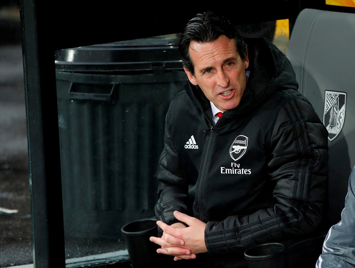 Emery doubtful whether Xhaka will play all every other time for Arsenal thumbnail