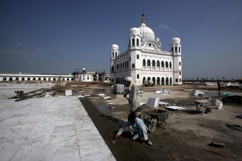 India, Pakistan contacts at 'zero' no subject border cooperation thumbnail