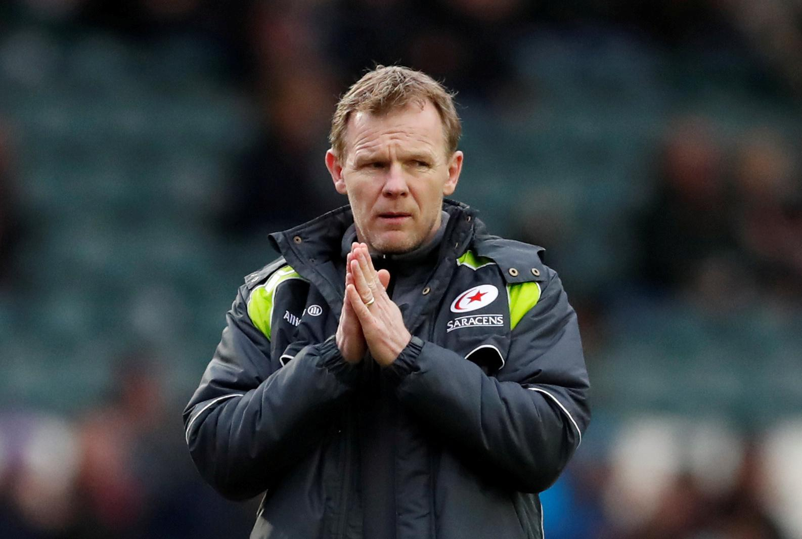 Saracens' points penalty will affect European title defence - McCall