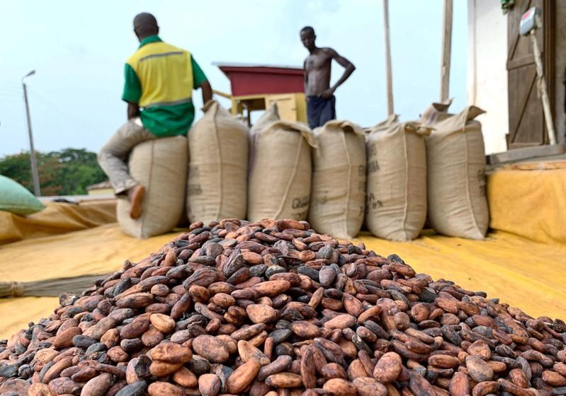 Ghana to finalize $600 million cocoa loan package this week