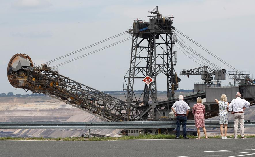 Bund will Kohle-Ausstieg allein mit Freiwilligkeit umsetzen