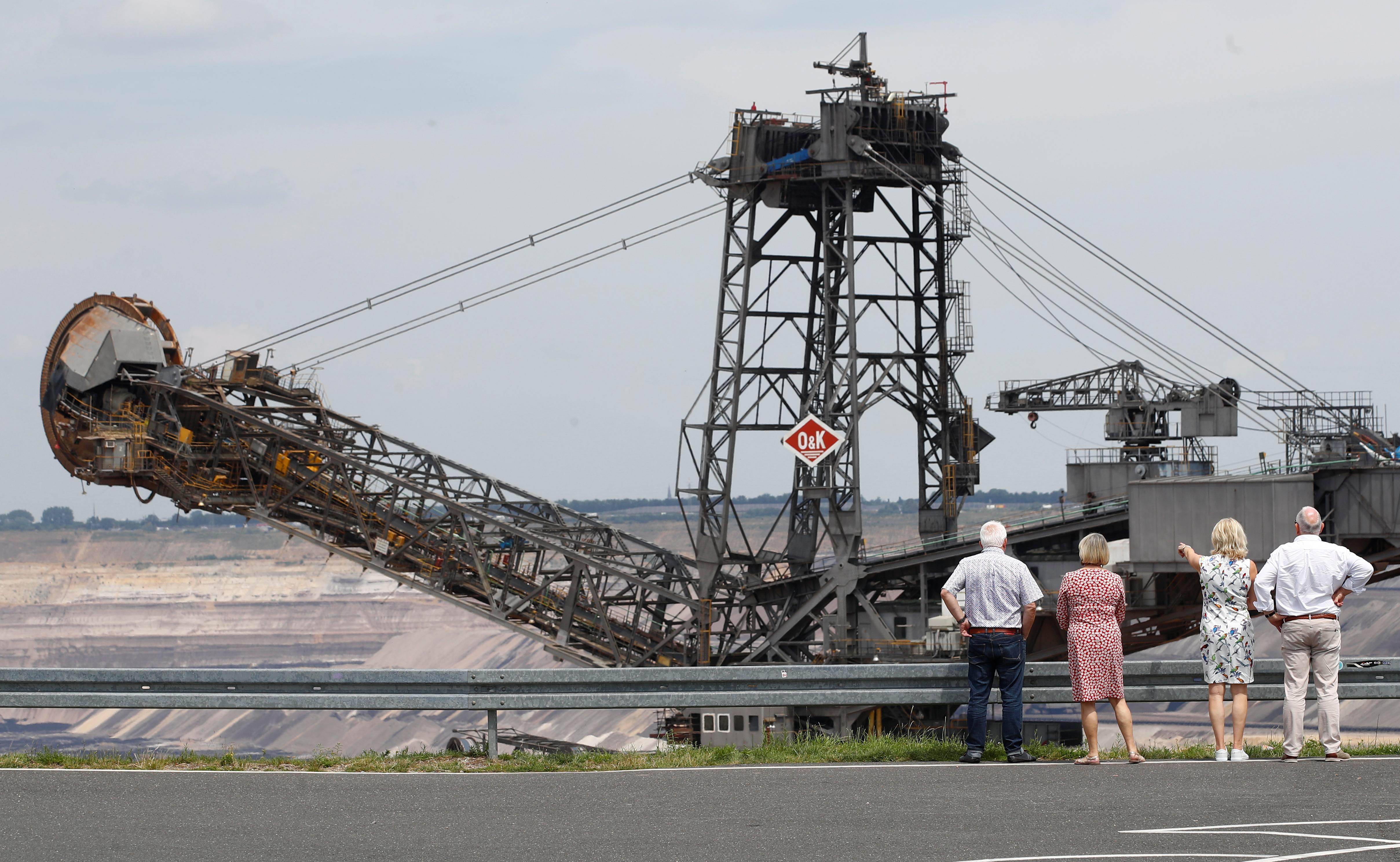 Bund setzt bei Kohle-Ausstieg auf Freiwilligkeit