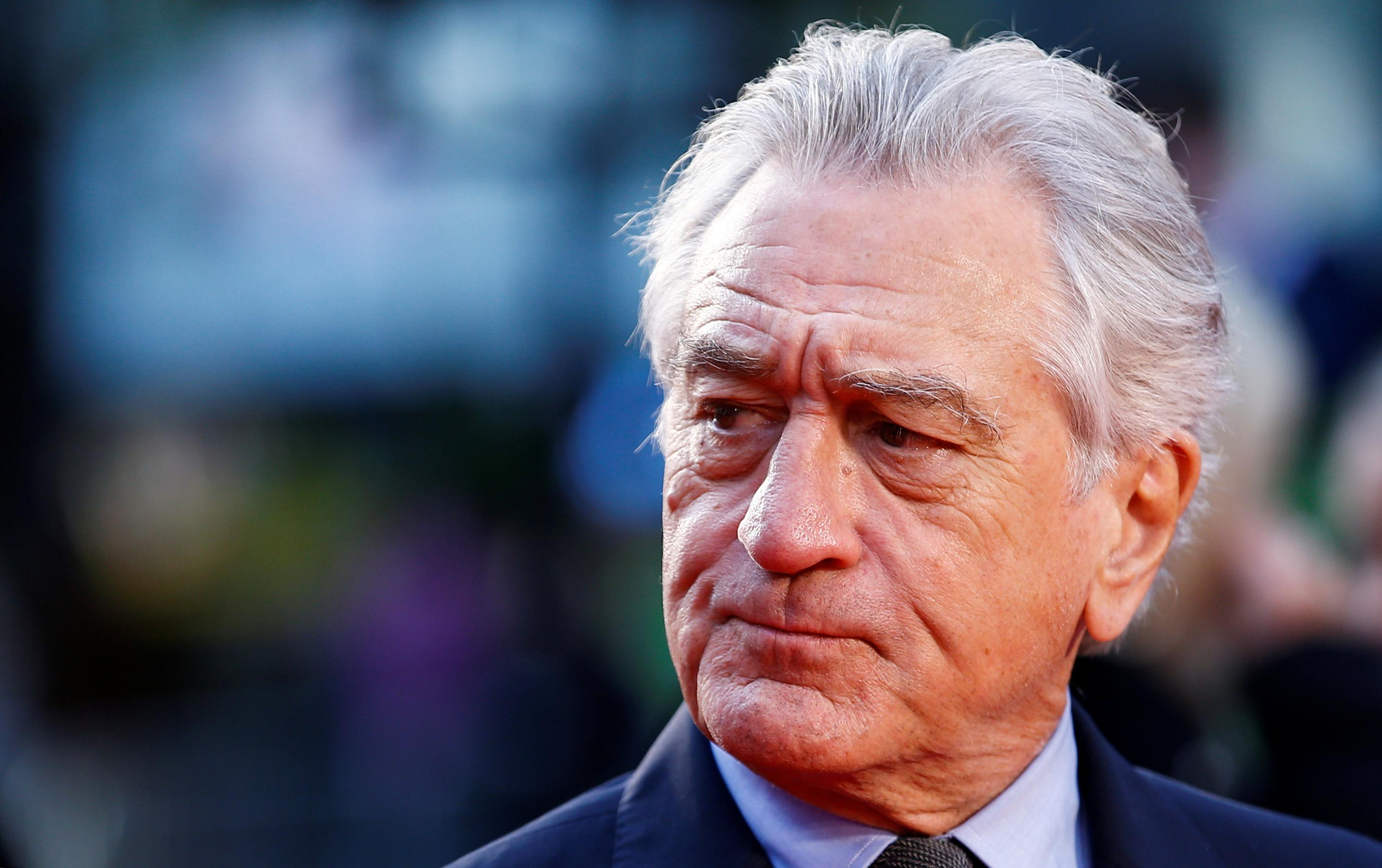 Robert De Niro to get lifetime achievement award from actor union