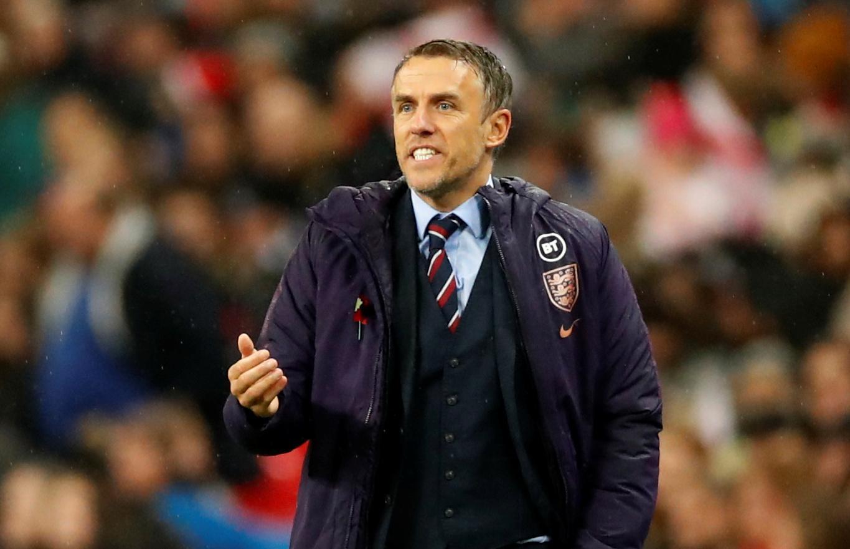 Neville demands improvement after England's win over Czechs