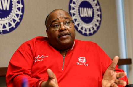 United Auto Workers union unveils ethics reforms after U.S. corruption probe