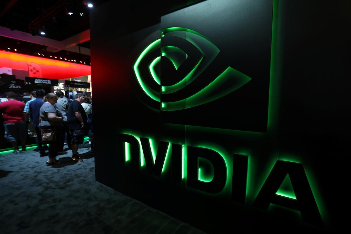 Nvidia forecasts fourth-quarter revenue below estimates