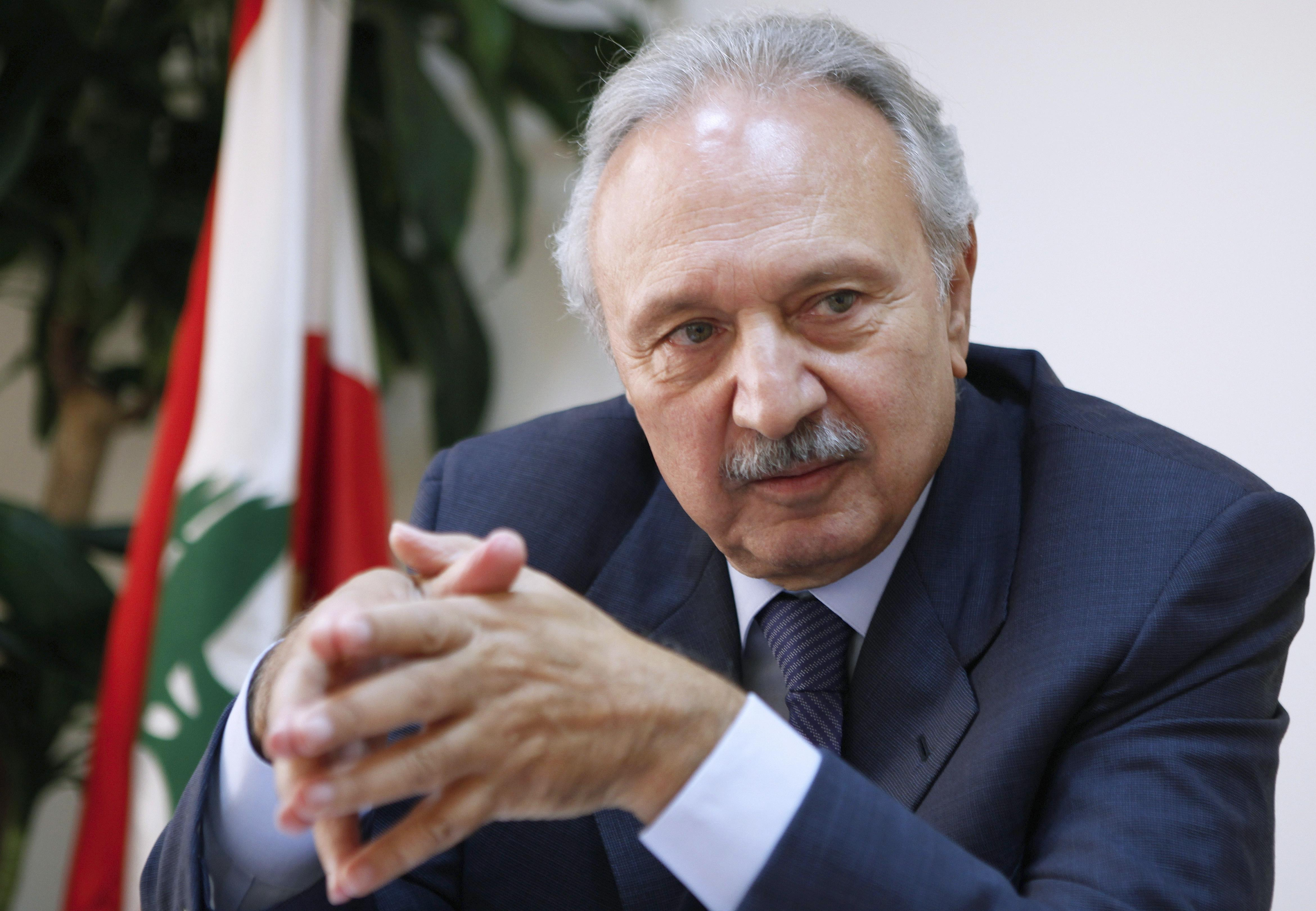 Lebanese media: major parties agree on ex-minister Safadi as PM