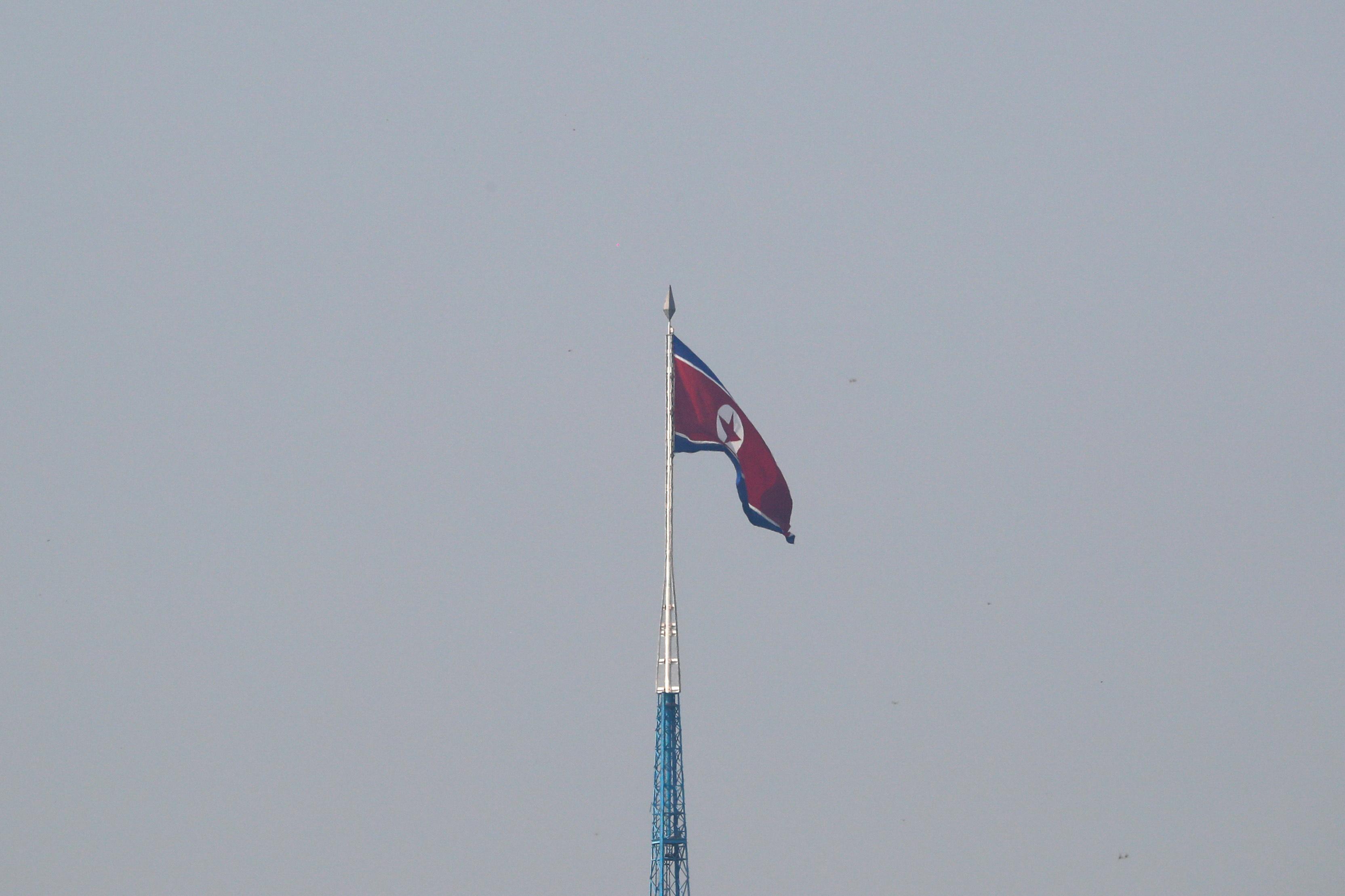 North Korea says it will remove Mt Kumgang resort facilities if...