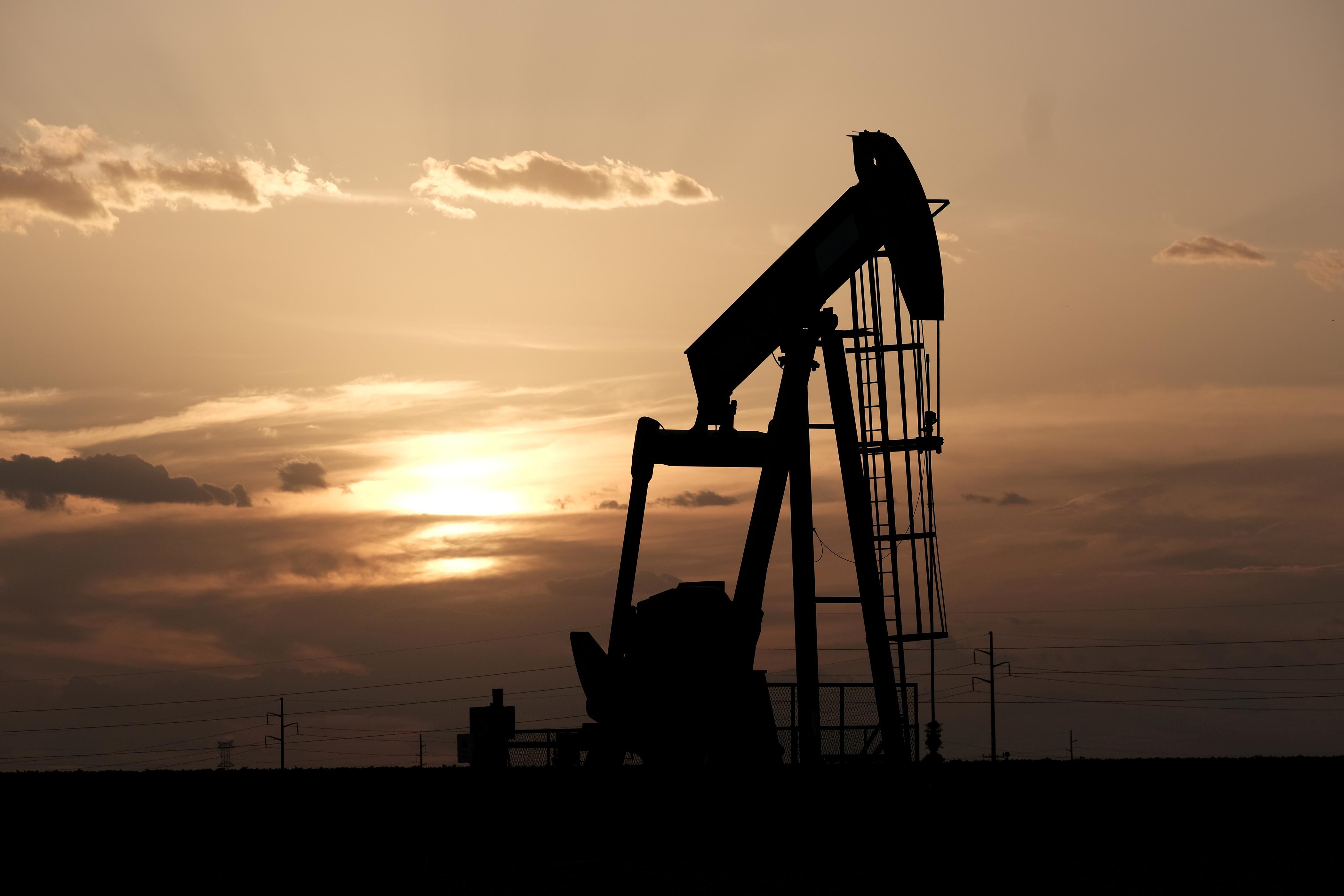 Oil prices gain 2% despite concerns about rising supplies