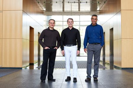 Former Apple chip executives found company to take on Intel, AMD