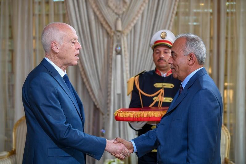 Ennahda's choice Jemli tapped to be Tunisia PM, faces big challenge