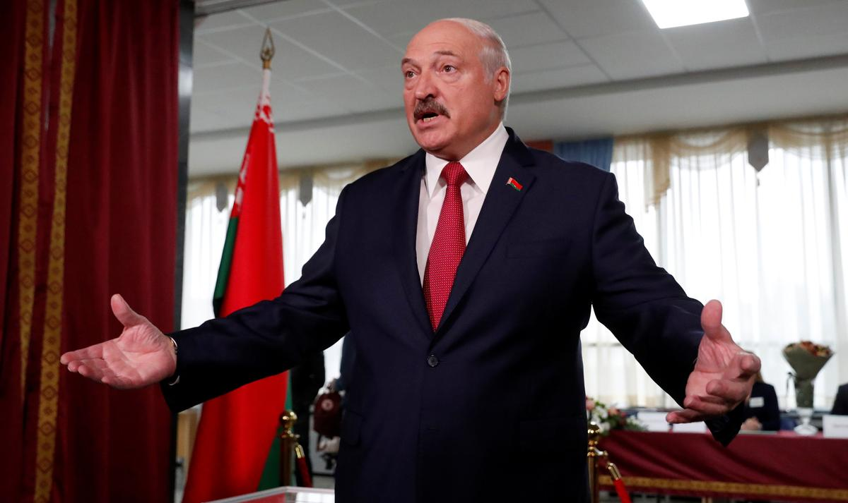 Belarus threatens to pull out of Russia integration deal over subsidy row