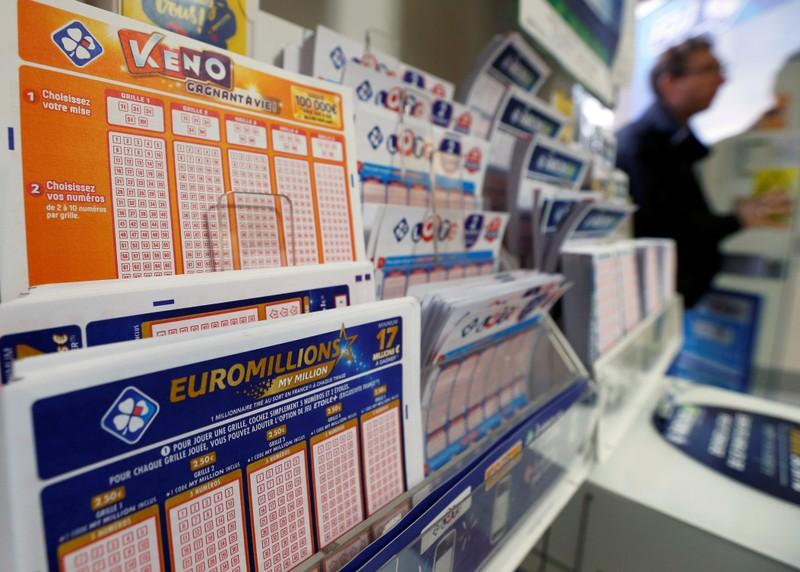 French lottery operator IPO draws retail investors: minister