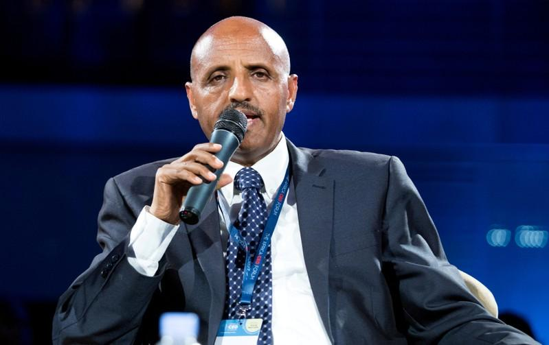 Ethiopian undecided whether to take more Boeing 737 MAX jets