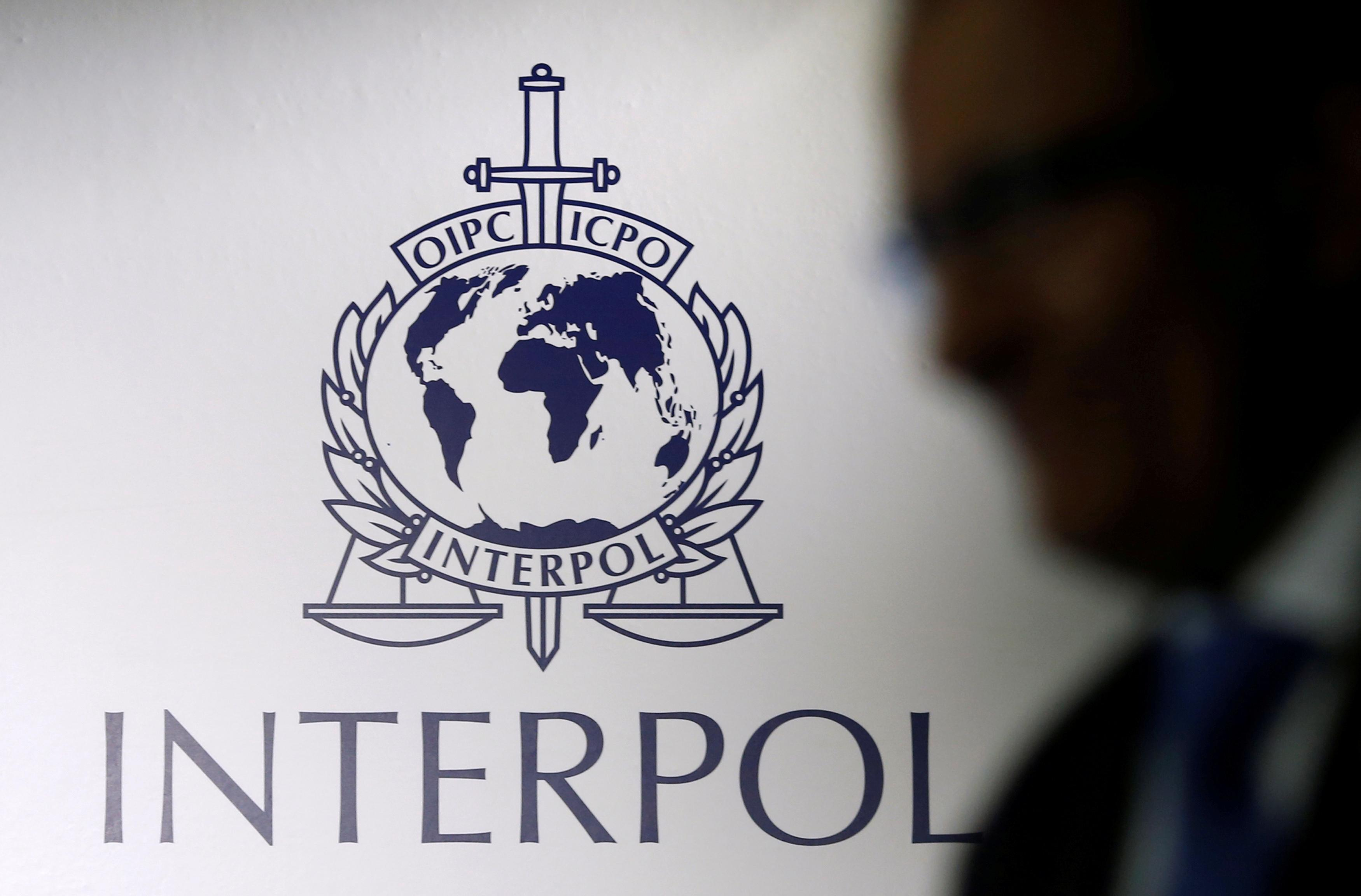 Exclusive: Interpol plans to condemn encryption spread, citing...