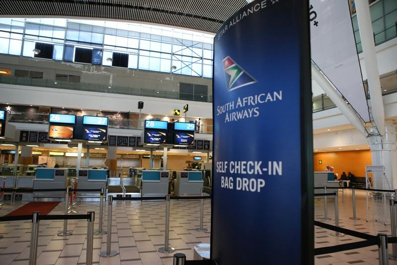 Image result for Unions threaten to ground South Africa's aviation industry""