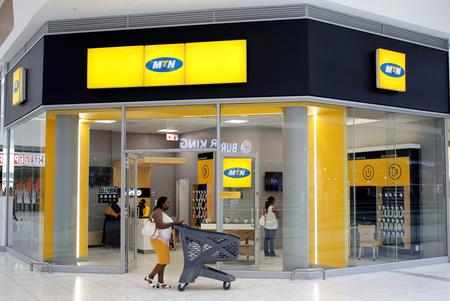 MTN deal with Cell C knocks shares in South Africa's Telkom