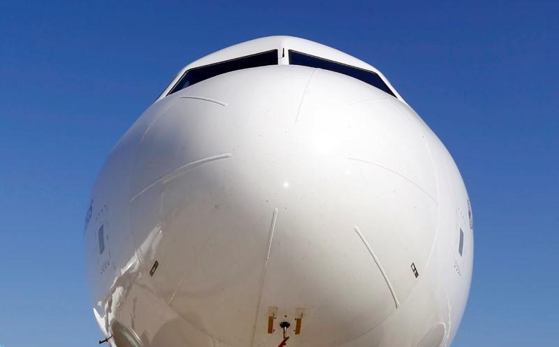 Airbus pips Boeing to $14 billion Air Arabia jet order