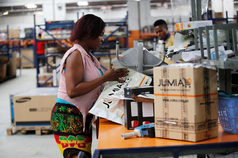 Jumia Technologies suspends e-commerce business in Cameroon