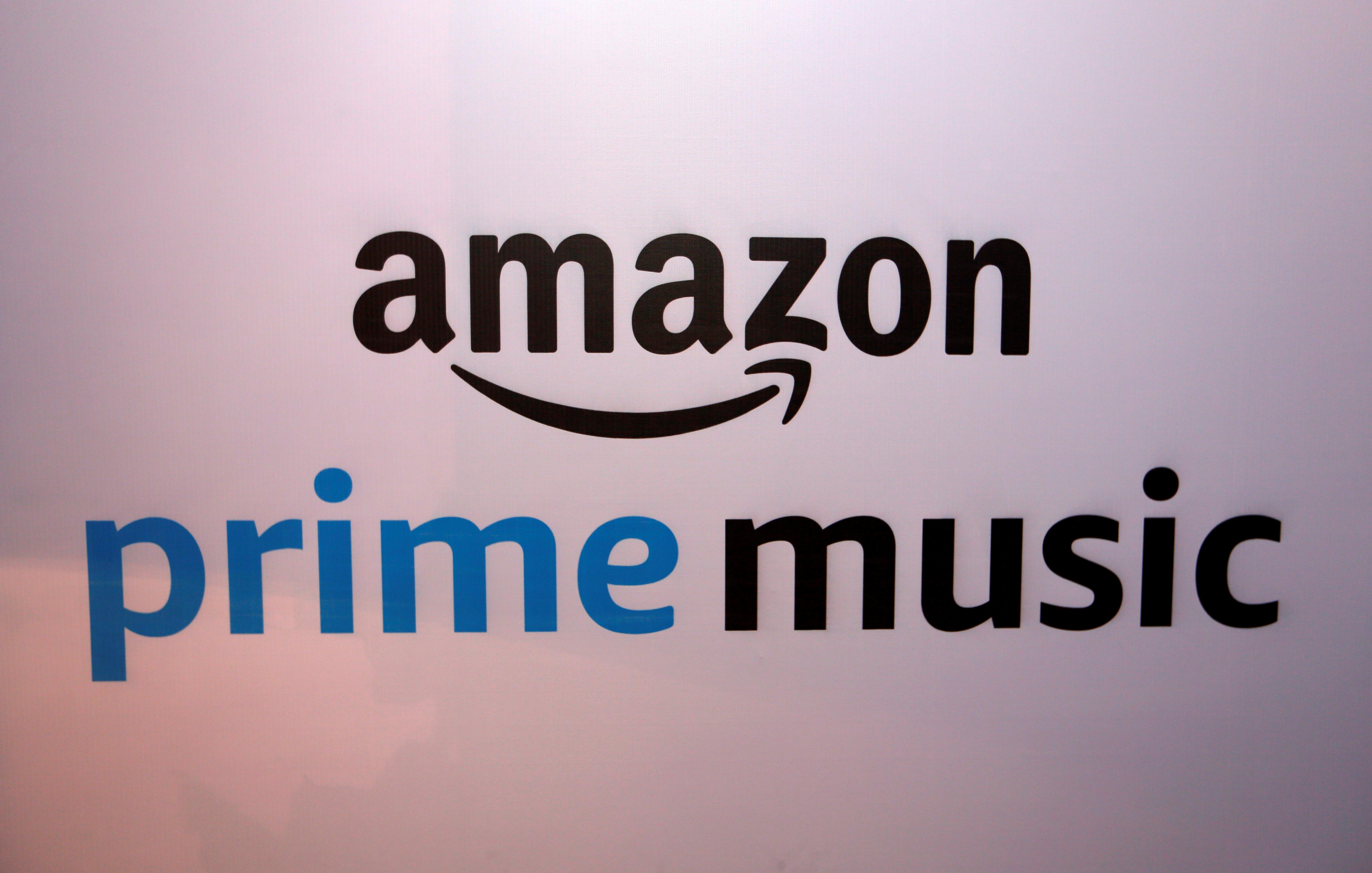 Amazon offers ad-supported free music streaming service