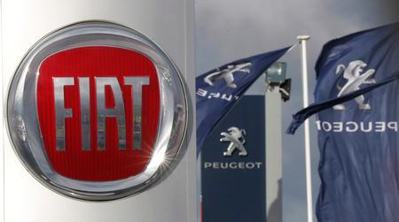 PSA trade unions give the nod to merger with Fiat