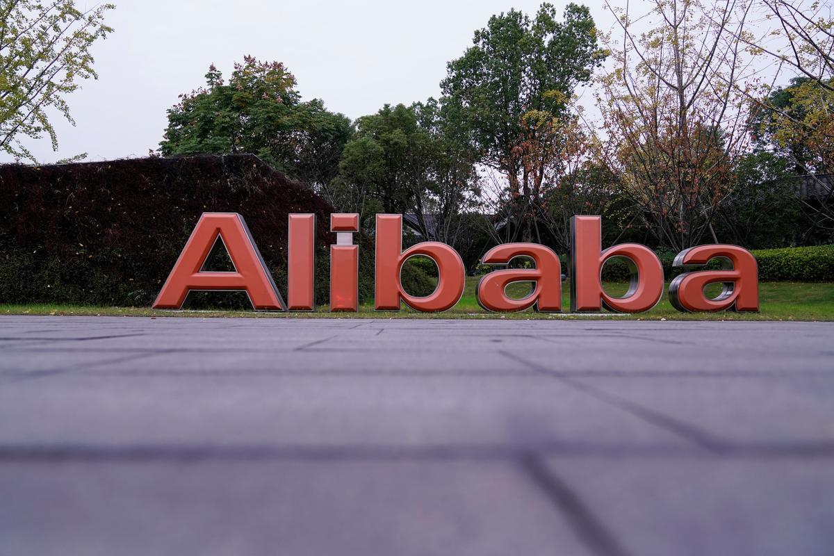 Alibaba sẽ tăng tới 12,9 tỷ đô la trong danh sách Hồng Kông: nguồn