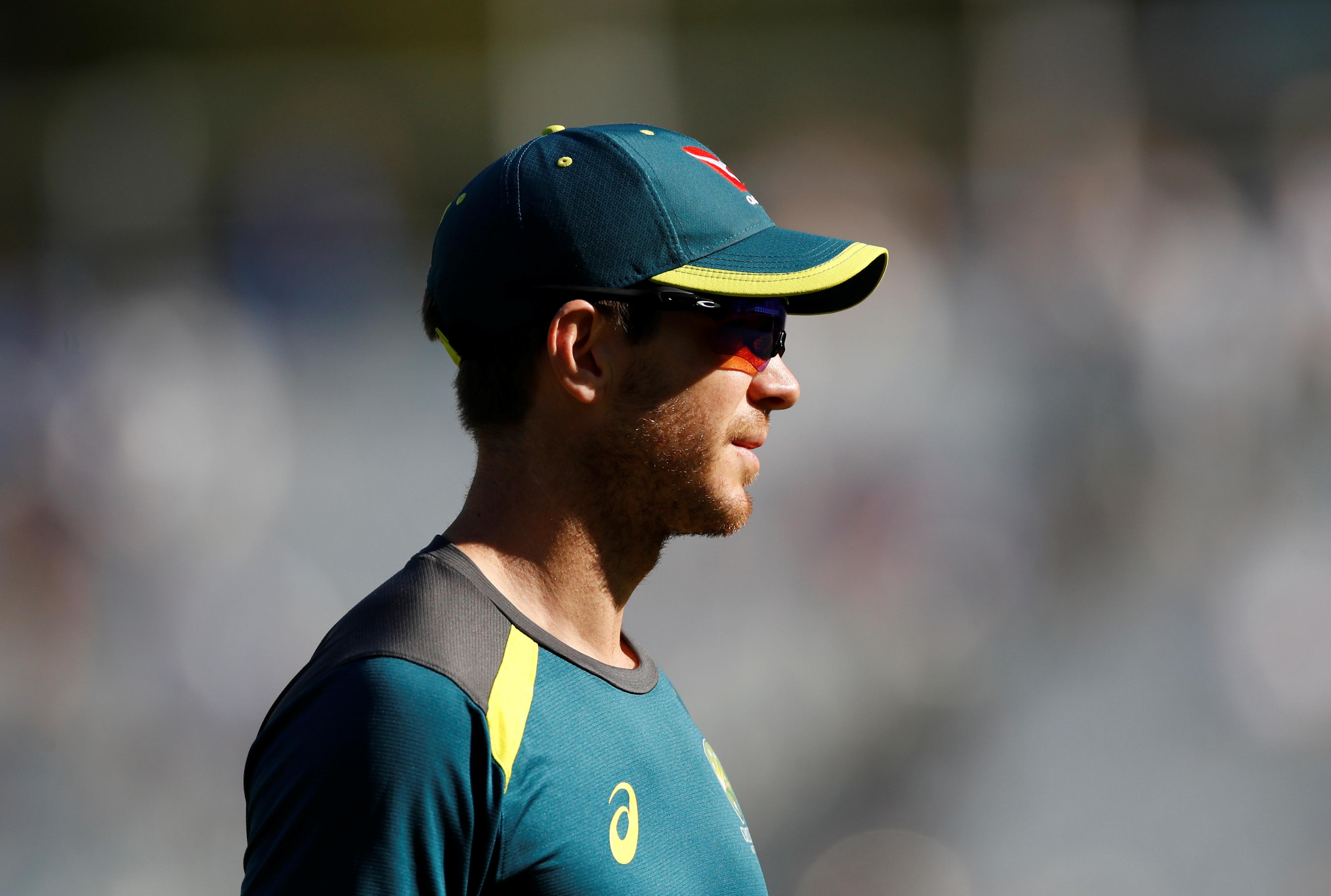 Australia need to support Smith more in Pakistan series - Paine