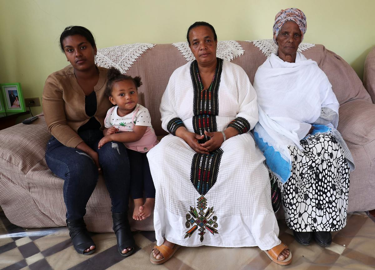 'Born again' Ethiopian minority votes on autonomy