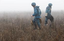 Ukraine's line of contact