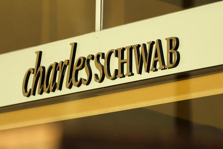 Charles Schwab in talks to buy smaller rival TD Ameritrade: CNBC