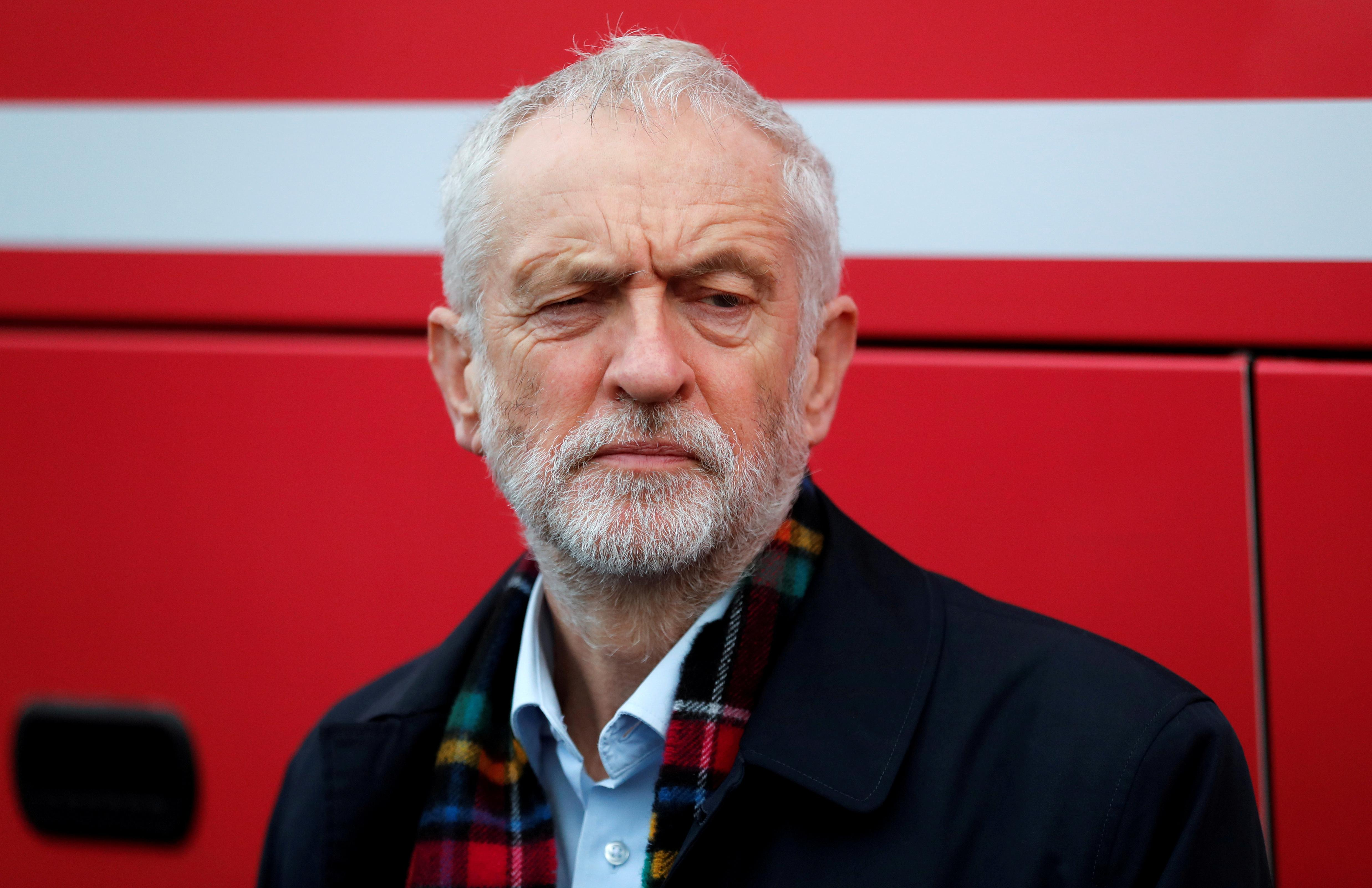 Labour plan to raise government spending by 83 billion sterling