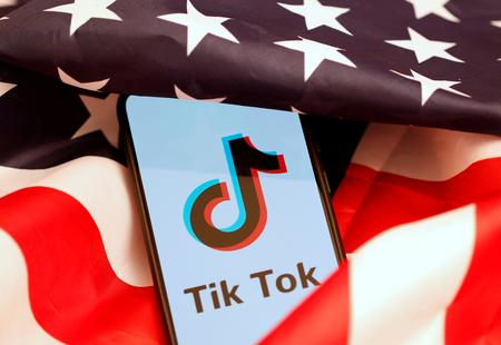 Army examines TikTok security concerns after Schumer's data warning
