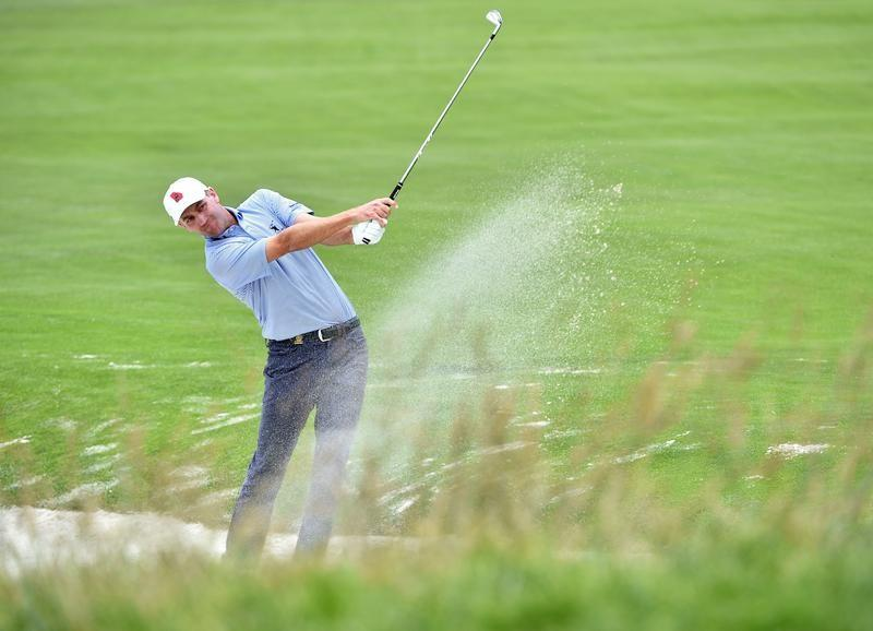 Hot Todd stays in hunt for rare third straight PGA Tour win