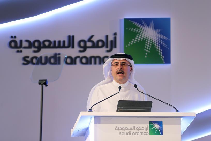 Saudi Aramco markets IPO in Dubai after approaching Kuwait fund