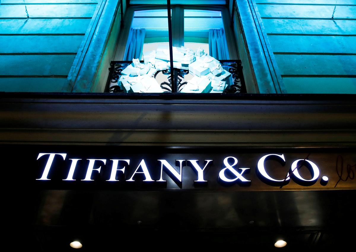 LVMH reaches agreement to buy Tiffany for $135 per share
